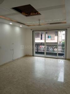 Gallery Cover Image of 2700 Sq.ft 4 BHK Independent Floor for rent in Malviya Nagar for 95000