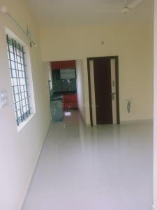Gallery Cover Image of 580 Sq.ft 1 BHK Independent House for rent in Electronic City for 8000