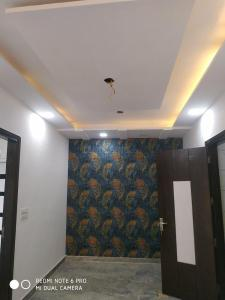 Gallery Cover Image of 950 Sq.ft 4 BHK Independent Floor for buy in Rohini Extension for 6000000