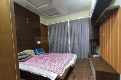 Gallery Cover Image of 3200 Sq.ft 4 BHK Apartment for rent in Gala Marvella, Bopal for 60000
