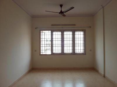 Gallery Cover Image of 1500 Sq.ft 3 BHK Apartment for buy in Sai Teja Sherwood Apartment, Mahadevapura for 6200000