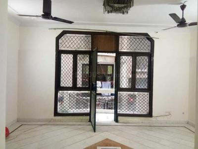 Gallery Cover Image of 950 Sq.ft 2 BHK Independent Floor for buy in Kalkaji for 4800000