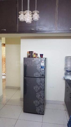 Kitchen Image of 1083 Sq.ft 2 BHK Apartment for rent in Kattankulathur for 17500