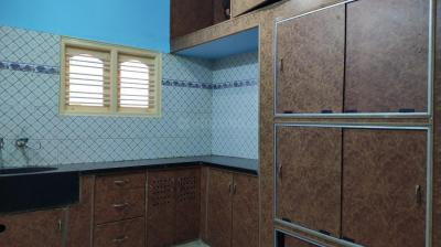 Gallery Cover Image of 1300 Sq.ft 2 BHK Independent House for rent in Mallathahalli for 13000