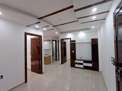 Gallery Cover Image of 700 Sq.ft 3 BHK Independent Floor for buy in BMS Residency, Uttam Nagar for 4000000