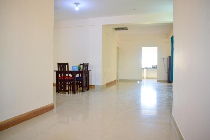 Living Room Image of Zolo Vista Heights in Thiruvanmiyur