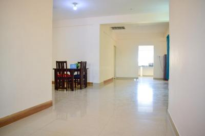 Living Room Image of Zolo Vista Heights in Thiruvanmiyur