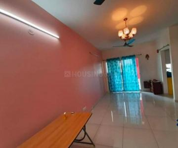 Gallery Cover Image of 900 Sq.ft 2 BHK Apartment for rent in Vishwas Nagar Apartments, Sector 23 Dwarka for 14000