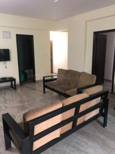 Gallery Cover Image of 1400 Sq.ft 3 BHK Apartment for rent in Wilson Garden for 40000
