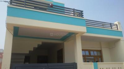 Gallery Cover Image of 1250 Sq.ft 3 BHK Independent House for buy in Gomti Nagar for 4600000