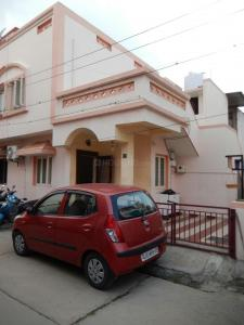 Gallery Cover Image of 1215 Sq.ft 3 BHK Independent House for buy in Ghuma for 6200000