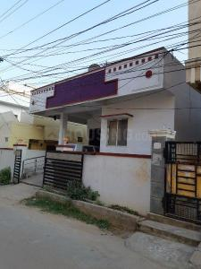 Gallery Cover Image of 1200 Sq.ft 2 BHK Independent House for buy in Hastinapuram for 9500000