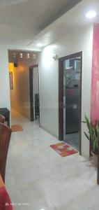 Gallery Cover Image of 745 Sq.ft 1 BHK Apartment for rent in Malad West for 25000