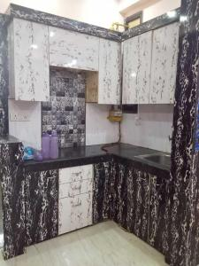 Gallery Cover Image of 600 Sq.ft 1 BHK Independent Floor for buy in Shakti Khand for 2199000