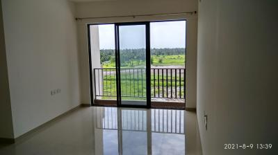 Gallery Cover Image of 1100 Sq.ft 2 BHK Apartment for rent in Shapoorji Pallonji Joyville Virar Phase 1, Virar West for 15000
