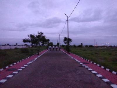 1000 Sq.ft Residential Plot for Sale in Indore GPO, Indore