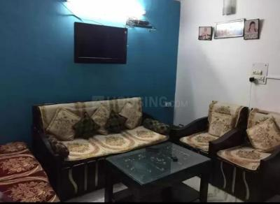 Gallery Cover Image of 553 Sq.ft 1 BHK Independent Floor for buy in Kalkaji for 3050000