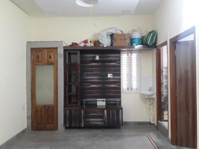 Gallery Cover Image of 800 Sq.ft 2 BHK Independent Floor for rent in Wilson Garden for 25000