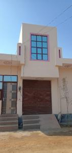 Gallery Cover Image of 594 Sq.ft 1 BHK Independent House for buy in Noida Extension for 2640000