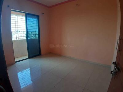Gallery Cover Image of 670 Sq.ft 1 BHK Apartment for rent in Ulwe for 9000