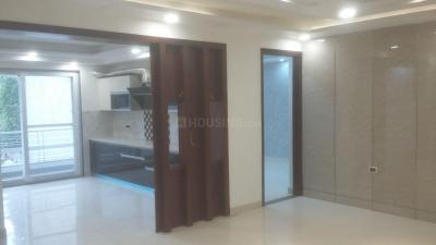 Gallery Cover Image of 3240 Sq.ft 4 BHK Independent Floor for buy in Unitech South City 1, Sector 41 for 25000000