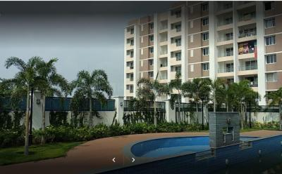 Gallery Cover Image of 1944 Sq.ft 3 BHK Apartment for buy in Purva Windermere, Pallikaranai for 9797760