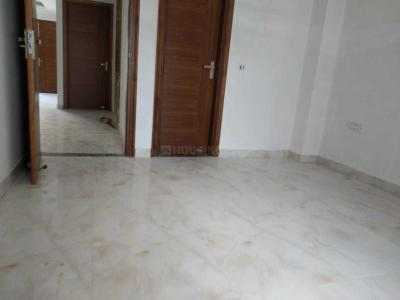 Gallery Cover Image of 890 Sq.ft 3 BHK Apartment for rent in Jamia Nagar for 18000
