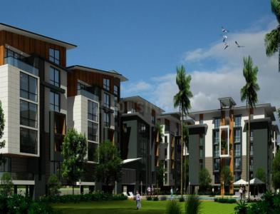 Gallery Cover Image of 1340 Sq.ft 3 BHK Apartment for buy in Kondapur for 7102000