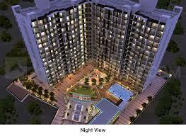 Gallery Cover Image of 1060 Sq.ft 2 BHK Apartment for rent in Triveni Laurel, Kalyan West for 22000