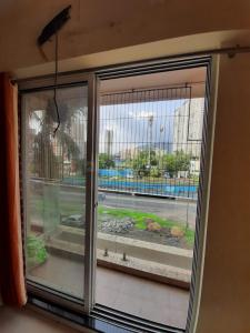 Gallery Cover Image of 620 Sq.ft 1 BHK Apartment for rent in JVM Olive 1, Thane West for 14500