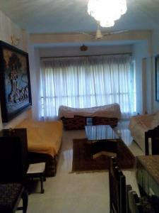 Gallery Cover Image of 1600 Sq.ft 3 BHK Apartment for rent in Bandra West for 175000