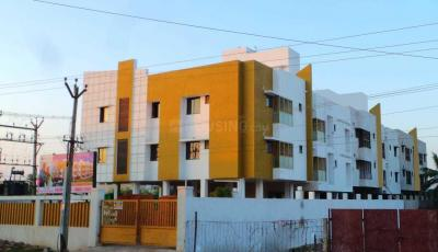 Gallery Cover Image of 802 Sq.ft 2 BHK Apartment for buy in Ambattur for 3368400