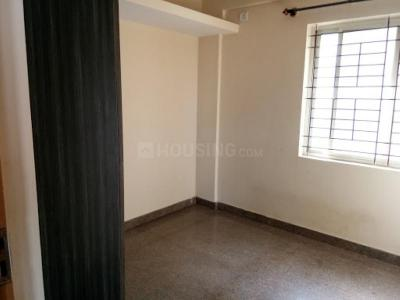 Gallery Cover Image of 400 Sq.ft 1 BHK Apartment for rent in Hennur for 11500