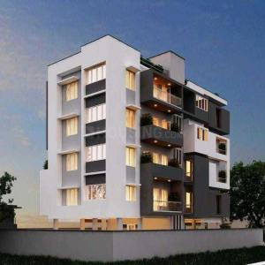Gallery Cover Image of 811 Sq.ft 2 BHK Apartment for buy in Madipakkam for 5513989