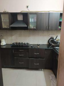 Gallery Cover Image of 1190 Sq.ft 2 BHK Apartment for rent in Balaji Pristine, Whitefield for 26000