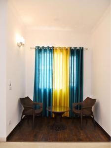 Bedroom Image of Nirvana Rooms PG in Sector 45