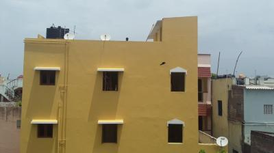 Gallery Cover Image of 800 Sq.ft 2 BHK Independent House for rent in Velachery for 10500