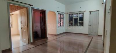 Gallery Cover Image of 1100 Sq.ft 2 BHK Independent Floor for rent in Ullal Uppanagar for 14500