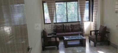 Gallery Cover Image of 650 Sq.ft 1 BHK Apartment for rent in Bandra West for 53000