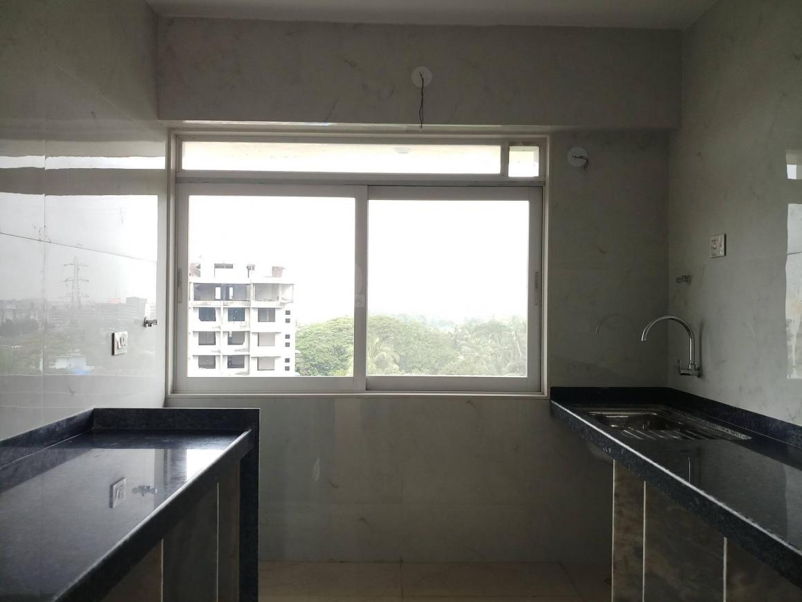 Kitchen Image of 1200 Sq.ft 2 BHK Apartment for rent in Chembur for 40000