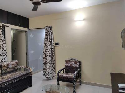 Gallery Cover Image of 1050 Sq.ft 2 BHK Apartment for rent in Karve Nagar for 25000