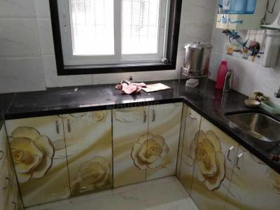 Gallery Cover Image of 685 Sq.ft 1 BHK Apartment for rent in Punit Park CHS, Nerul for 24000