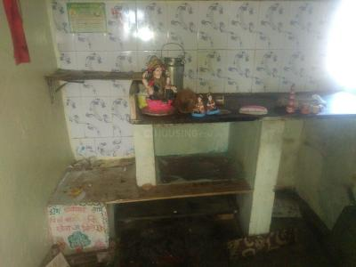 Gallery Cover Image of 340 Sq.ft 1 RK Independent House for rent in Kalas for 5000