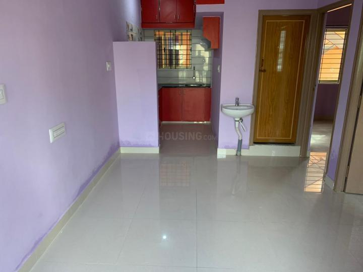 Living Room Image of 900 Sq.ft 2 BHK Independent House for rent in Kasavanahalli for 18000