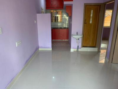Gallery Cover Image of 900 Sq.ft 2 BHK Independent House for rent in Kasavanahalli for 18000