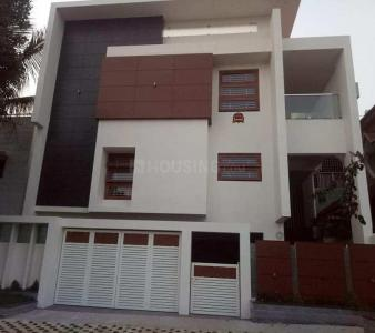 Gallery Cover Image of 1050 Sq.ft 2 BHK Independent House for buy in Hennur for 5982000