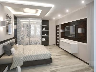 Gallery Cover Image of 1500 Sq.ft 3 BHK Apartment for rent in Juhu for 145000