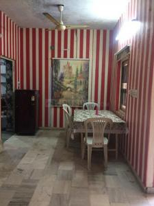 Gallery Cover Image of 700 Sq.ft 1 BHK Independent Floor for rent in Motera for 12000