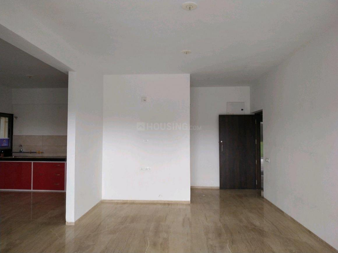 Living Room Image of 2230 Sq.ft 3 BHK Apartment for buy in Ambli for 13500000