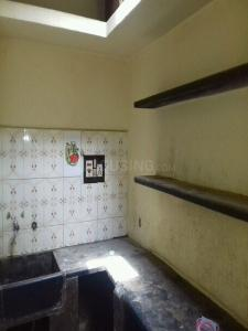 Gallery Cover Image of 700 Sq.ft 1 BHK Independent Floor for rent in Hebbal Kempapura for 9000